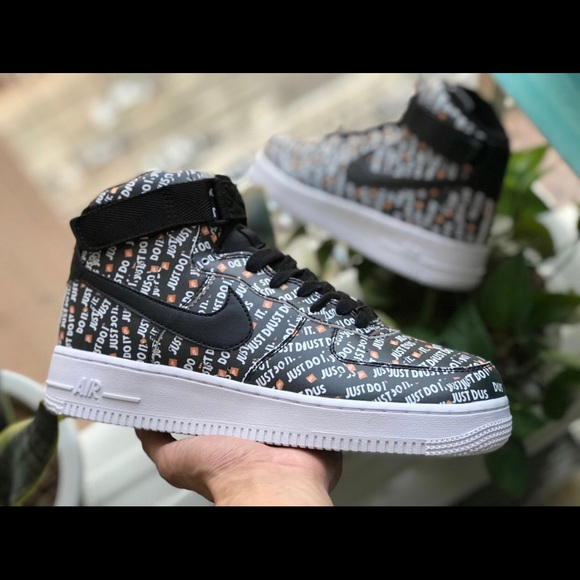 nike air force 1 just